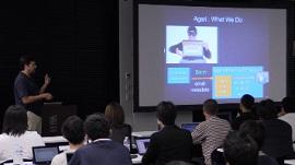 【QCon Tokyo 2016】クラウド・ネイティブなデータ・パイプライン:Sid Anand氏