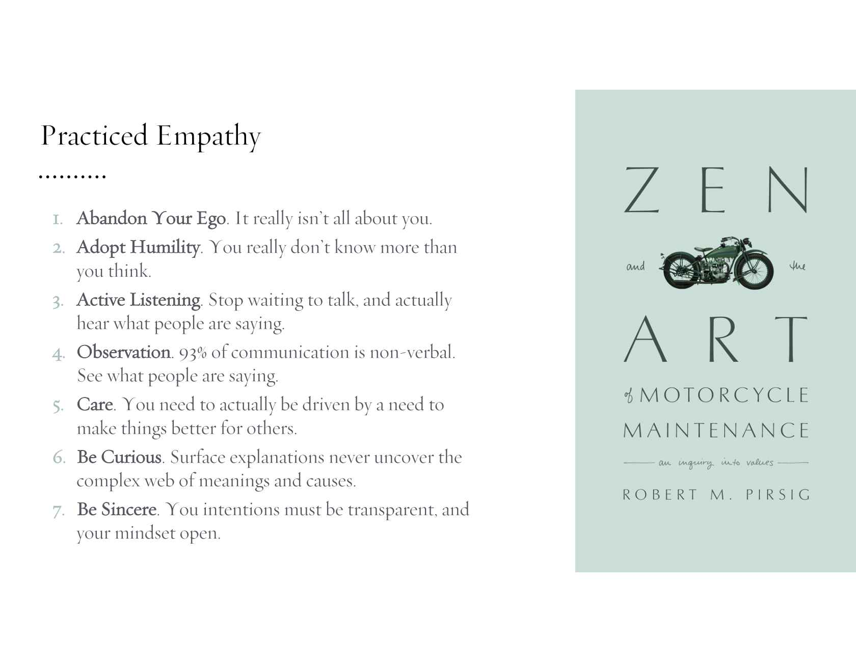 zen and the art of motorcycle maintenance mp3 download
