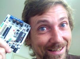 Android com Arduino: ADK, bluetooth, Amarino e muito mais!