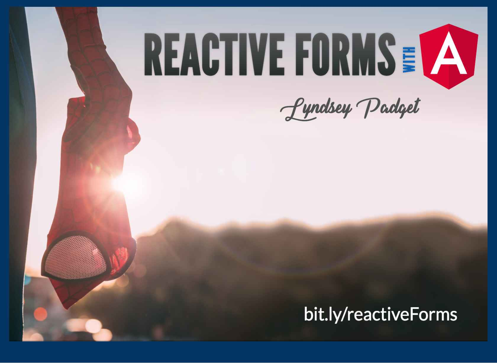 Angular2+ Reactive Forms