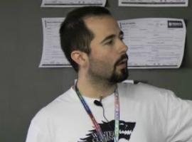 Angular.js e um workflow do barulho