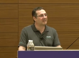 Where Does Apache Geode Fit in CQRS Architectures?
