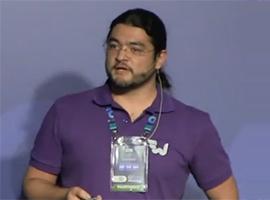 """Processamento de dados em """"tempo real"""" com Apache Spark Structured Streaming"""
