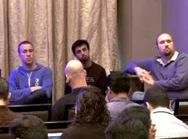 API Conf Panel: Marketing and Promoting APIs