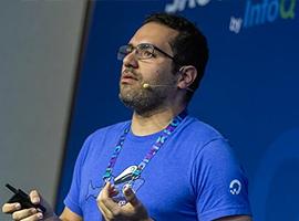 Construindo um API gateway para fugir do monolito: a estratégia da DigitalOcean