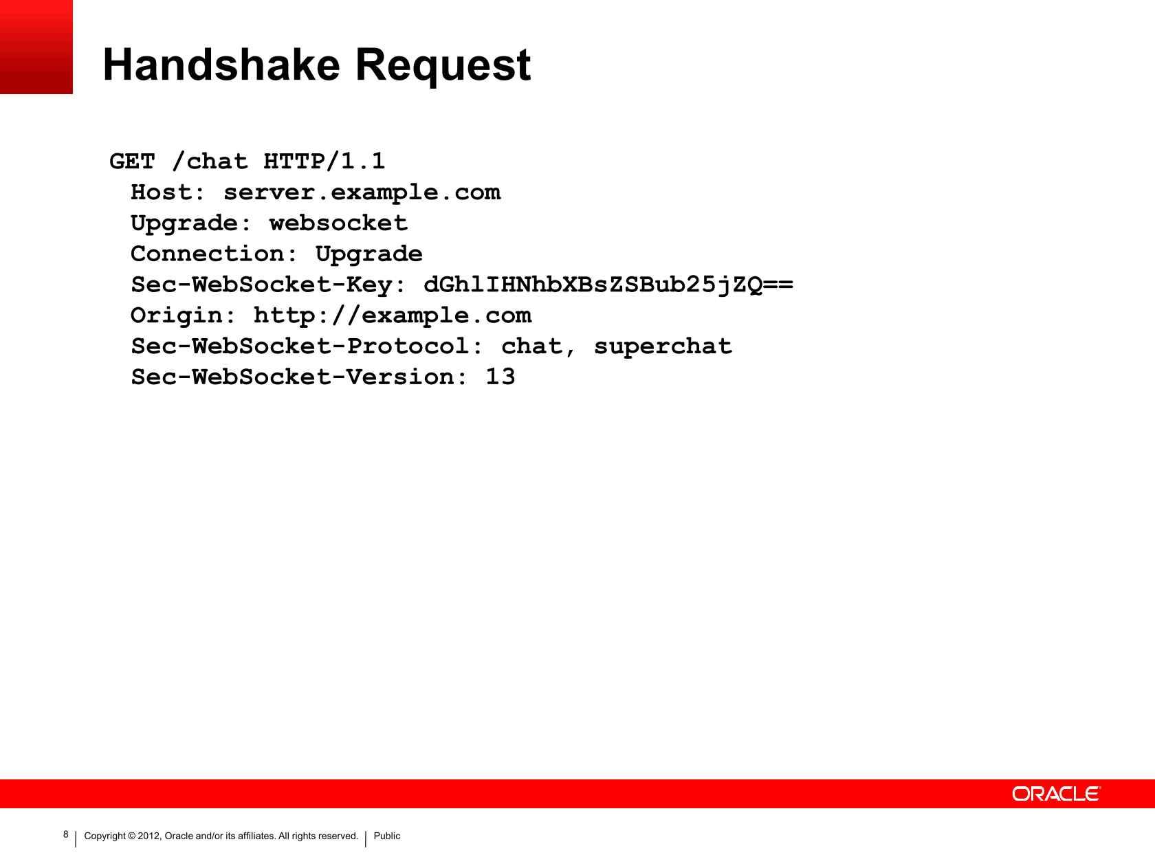 Building Java HTML5/WebSocket Applications with JSR 356