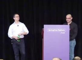 Presentation: High Performance Batch Processing