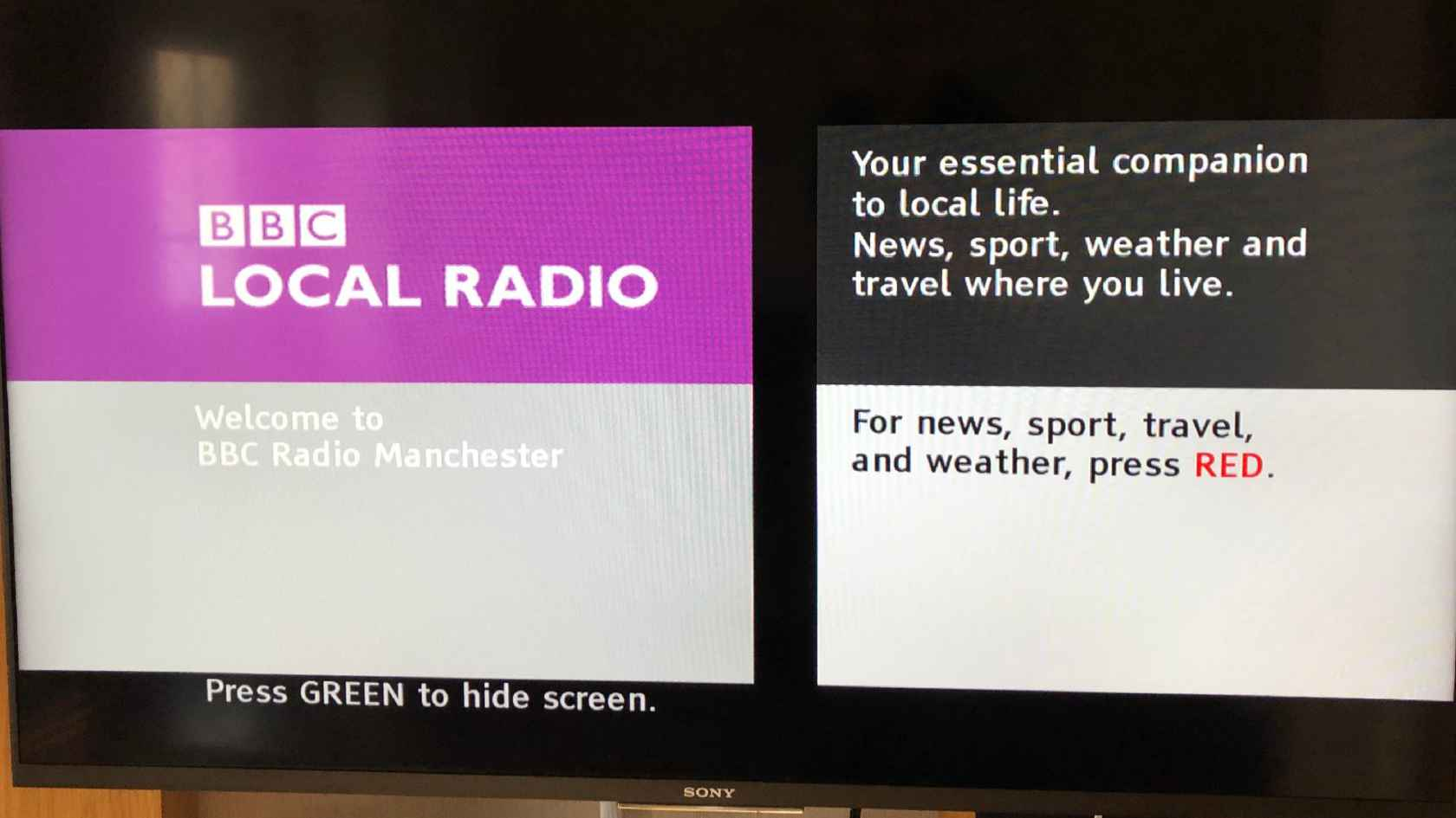 BBC iPlayer: Architecting for TV