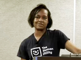 Better Living through Software at the Human Utility
