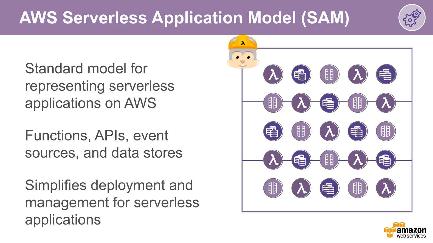 Serverless Design Patterns with AWS Lambda: Big Data with