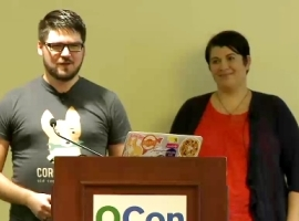 The Marriage of Communication and Code