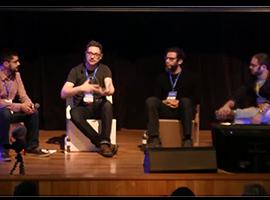 Painel: Conhecimento em UX através da internet e outros meios