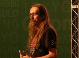 Containers em escala com Kubernetes e OpenShift 3