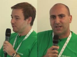 Comment créer un produit en mode startup Agile @Digicoop