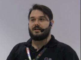 Criando ambientes de forma simples com Docker e Ansible