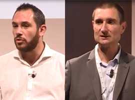 De l'Agile au Lean : une véritable transformation d'entreprise @Michelin