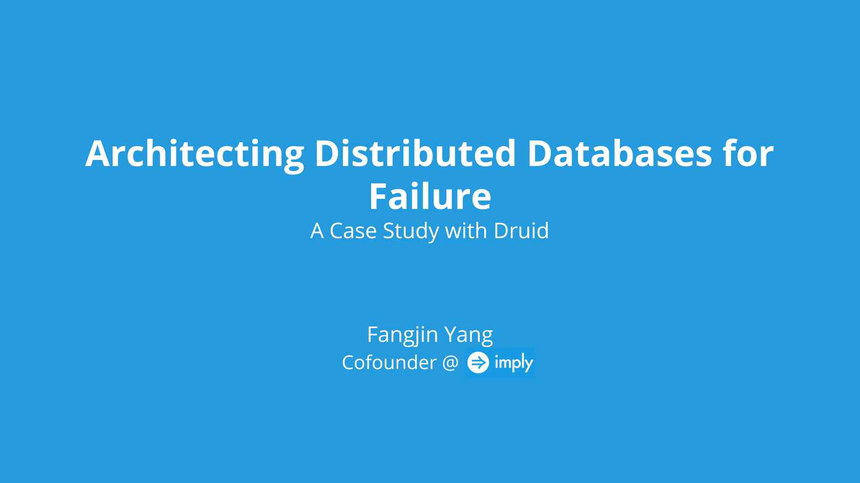 Case study database management system   APPROXIMATELYDOWN GQ Baqend Blog