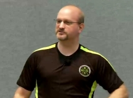 Exploring Domain Driven Design Implementation Patterns in .NET, Part 1/2