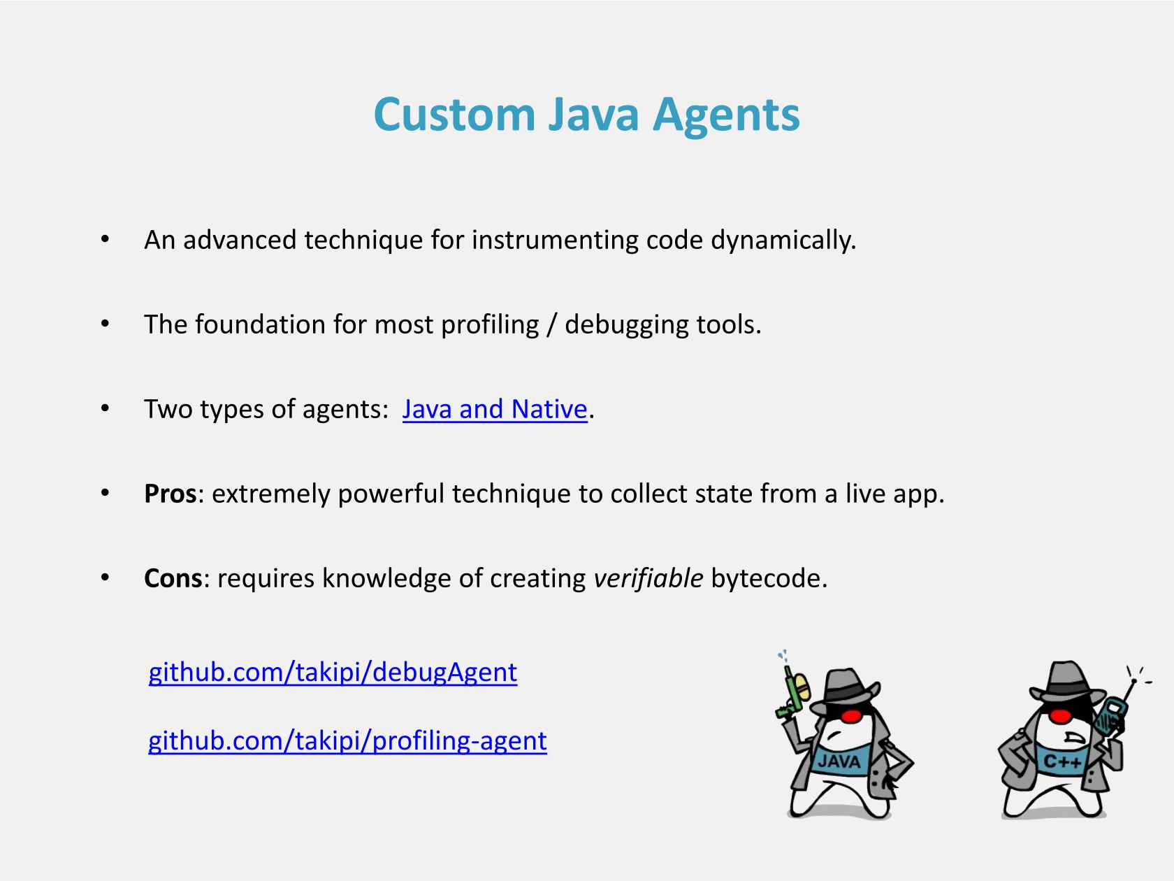Lessons Debugging Serverless JVM Functions
