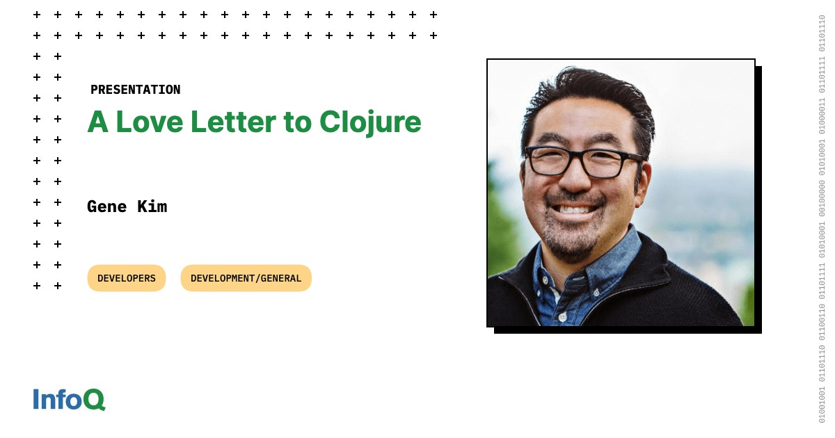A Love Letter to Clojure