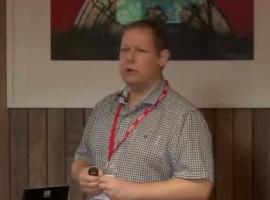 The Four Pillars of DevOps: Agility for the Enterprise