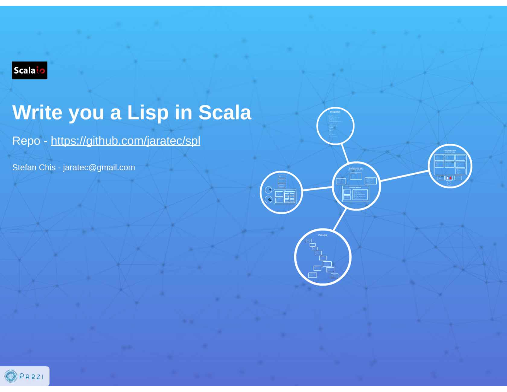 Write Your Lisp in Scala