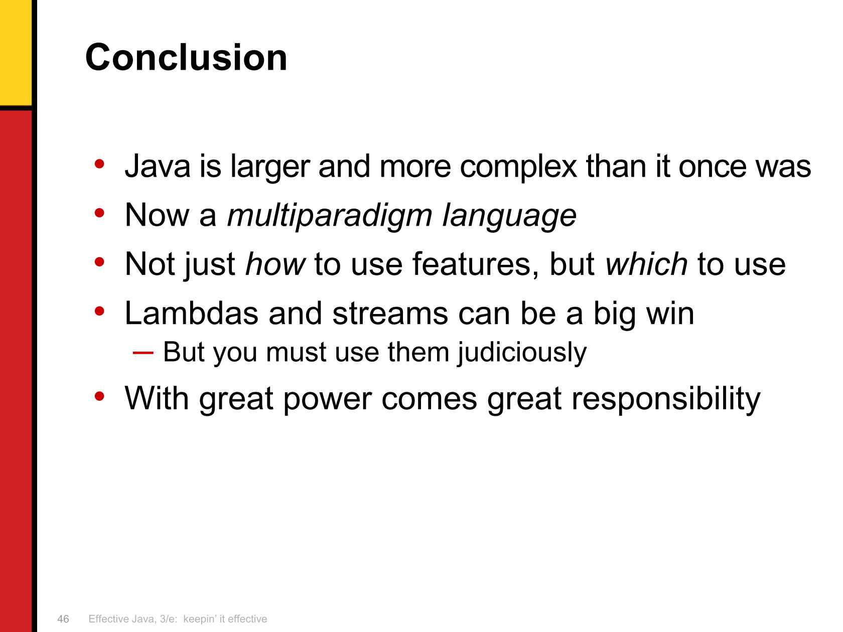 java 1 8 new features