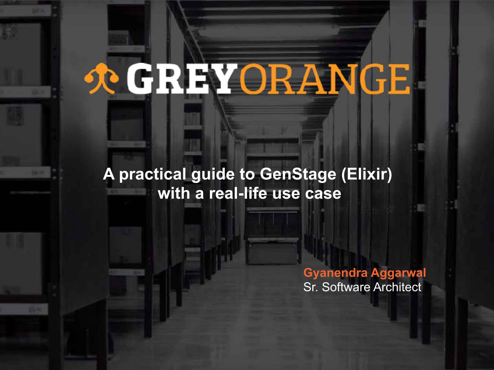 A Practical Guide to GenStage with a Real-Life Use Case