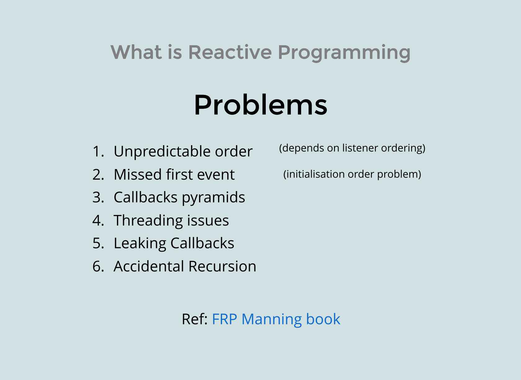 Elm: Finding the Functional in Reactive Programming