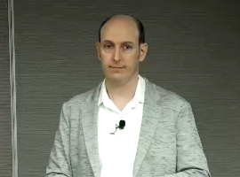 Presentation: How to Use Encryption for Defense in Depth in Native and Browser Apps - RapidAPI