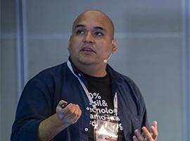 Escalando horizontalmente o legado na OLX com Docker e Gitlab