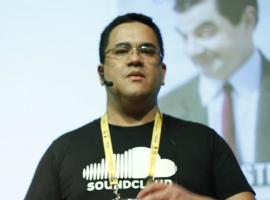 Estrangulando o legado na SoundCloud