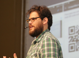 Fabric na prática: mobile apps mais eficientes focando no produto