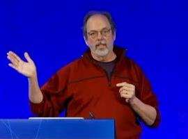 Keynote: A Forward Look at Federated Wiki