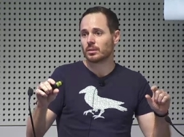 Typed Services Using Finch