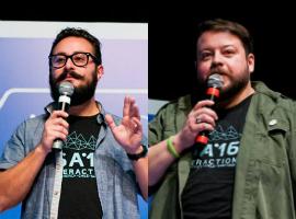 Forjando comunidad: 20 años de UX en Chile