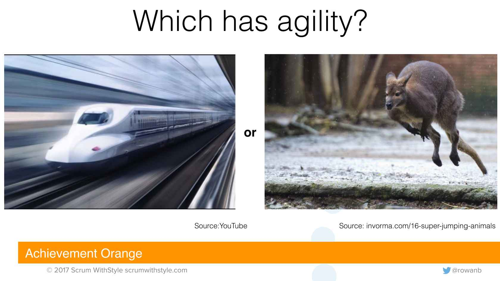 Agile Adoption Stories from Highly Varied Organizational