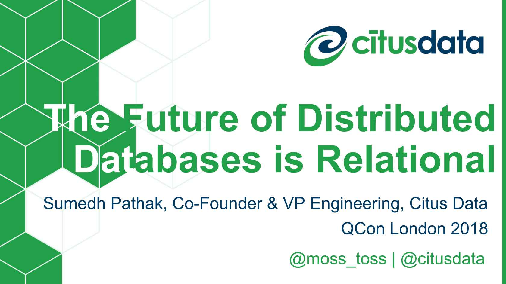 parallel database vs distributed database
