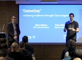 """GameDay"" – Achieving Resilience through Chaos Engineering"