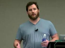 Application Architecture in Groovy