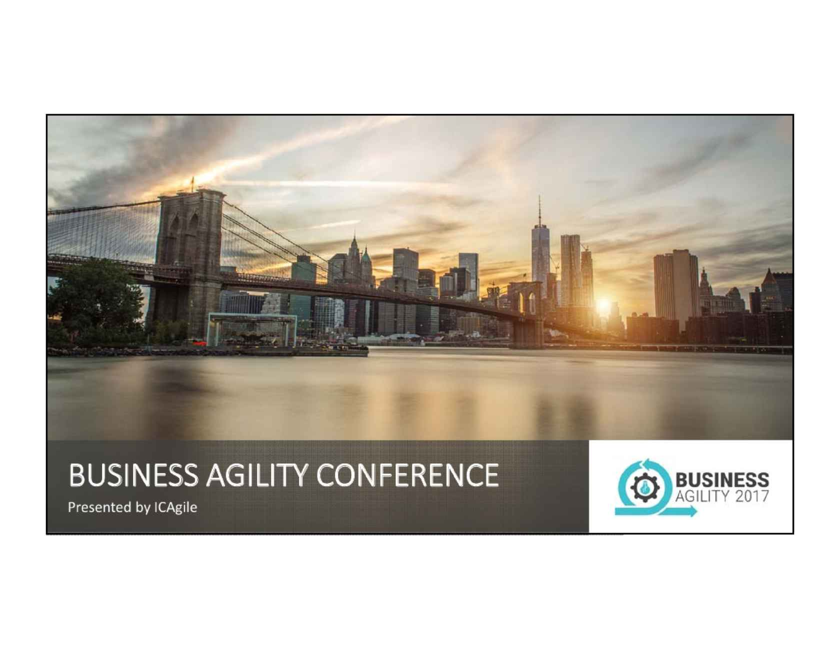 Boost Business Agility with Contemporary HR Practices