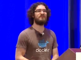Easier, Better, Faster, Safer Deployment with Docker and Immutable Containers