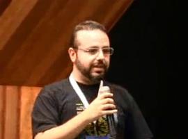 Interação de designers e desenvolvedores em um projeto ágil