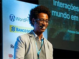 Interações para um mundo em mudança