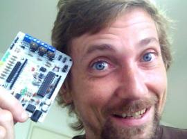 Internet das Coisas: Robótica pessoal, APIs e revoluções na infraestrutura