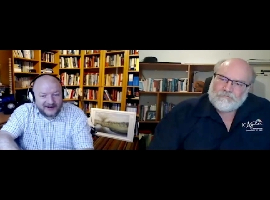 The What, the Why and Some How of Wardley Mapping - a Conversation with Simon Wardley