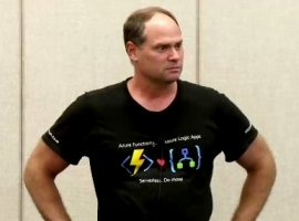 Architecting IoT Data Ingestion with Azure Data Services