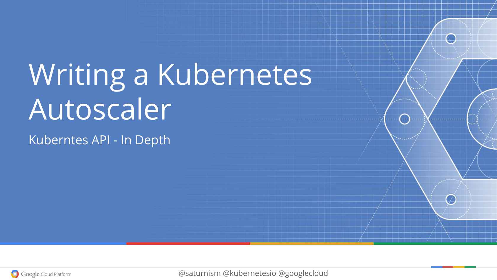 Writing a Kubernetes Autoscaler with Groovy and Spring Boot
