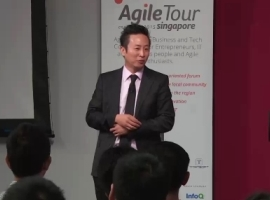 Living with Passion in an Agile Age