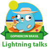 Lightning talks sobre a linguagem Go